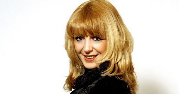 Yvette Fielding's scariest Most Haunted adventure
