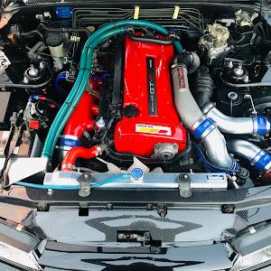 スカイラインGT-R R32 H5のカスタム事例画像 渡邊さんの2020年11月22日17:03の投稿