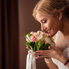 Wedding photographer Shalena Olena (shalena). Photo of 31.03.2018