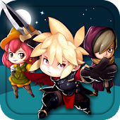 Legend of Hero : Idle + Clicker Game