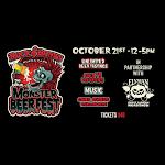 """Monster Beerfest 2017"" - Beerfestival"