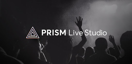 Tải về PRISM Live Studio - Multistream & Edit Videos APK cho Android -  Phiên bản mới nhất