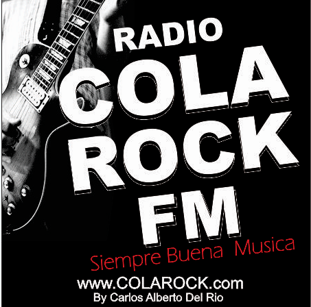 COLA ROCK FM: captura de pantalla