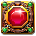Jewel Crush Mania - Gem Quest icon