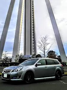 レガシィツーリングワゴン  2.5GT S package  BR9-A型のカスタム事例画像 KUNI. さんの2018年11月19日09:07の投稿