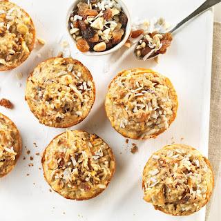 Morning Glory Muffins.