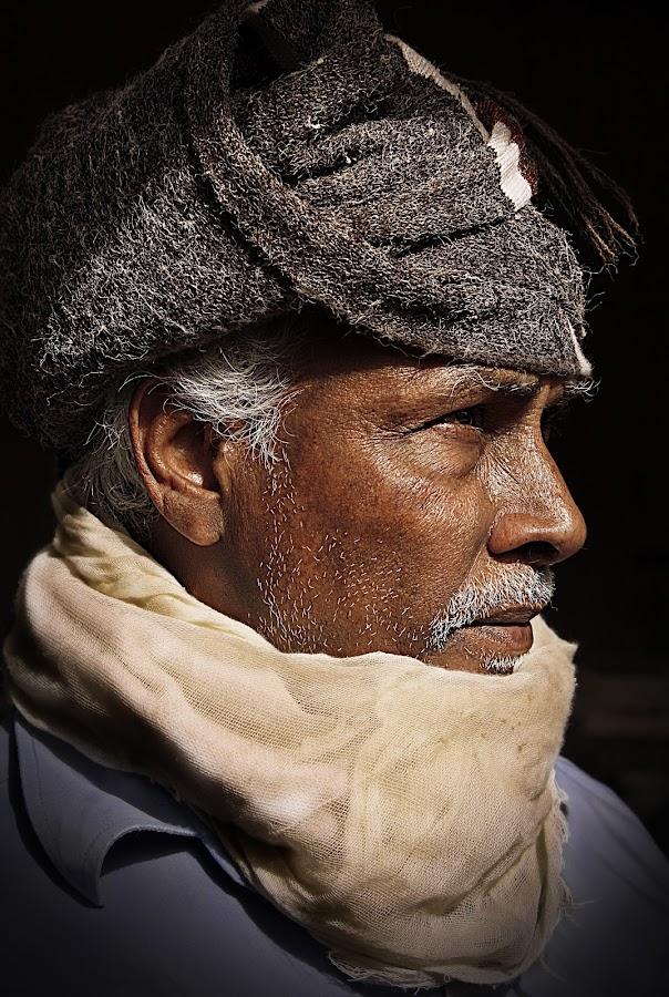 Kalambay by Leyon Albeza - People Portraits of Men