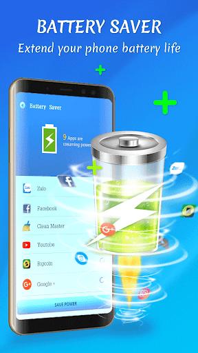 Phone Cleaner- Phone Optimize, Phone Speed Booster 2.5 screenshots 2