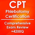 Phlebotomy Certification CPT icon