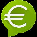 SMS platby - MHD, parkovne icon