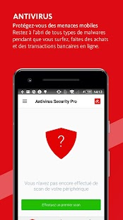 Avira Antivirus Security 2019-Antivirus & AppLock+ Capture d'écran