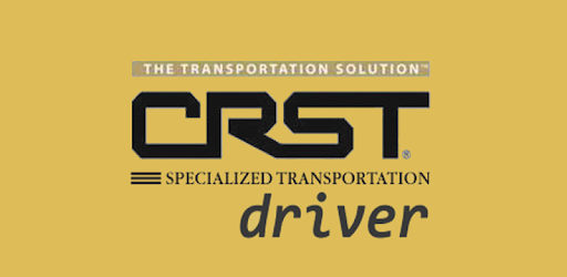 CRST Driver SVC - Apps on Google Play