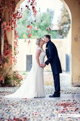 Hochzeitsfotograf Martin Seifried (dualpixel). Foto vom 13.10.2017