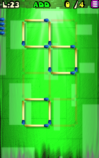 Matches Puzzle Game screenshot 15