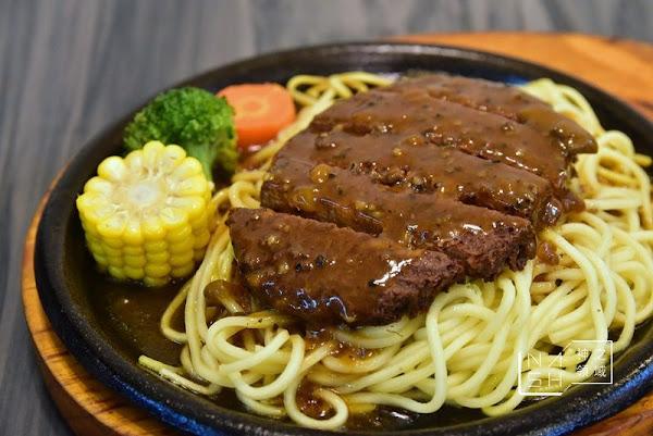 齋之傳說素食餐廳永吉店