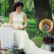 Wedding photographer Ekaterina Zaykova (Zaikova). Photo of 03.09.2015