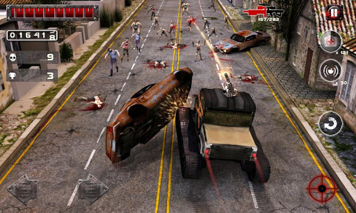 Zombie Squad for Android