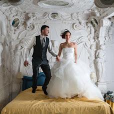 Wedding photographer Nicola Buosi (baciamiamore). Photo of 18.09.2015