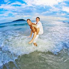 Wedding photographer Pasha Ivanyushko (ArtStyle). Photo of 01.11.2015