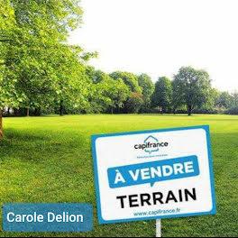 terrain à Carlepont (60)
