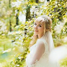 Wedding photographer Natalya Egorova (Nataliii). Photo of 04.02.2017