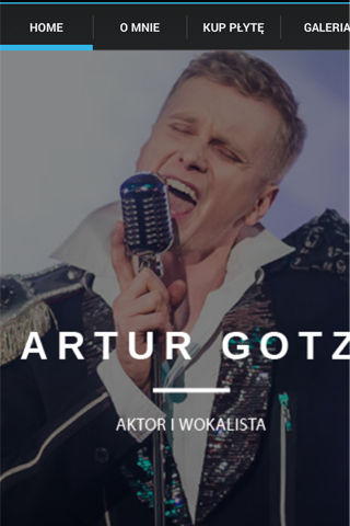 Artur Gotz