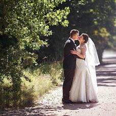 Wedding photographer Ivan Cyrkunovich (HiViv). Photo of 21.01.2014