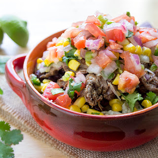 Copycat Chipotle® Barbacoa Bowl