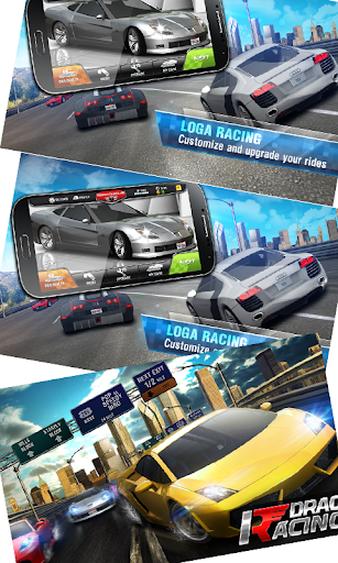 Car 3d Village Racing