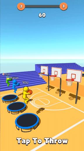Guide For Jump Dunk 3D screenshot 1