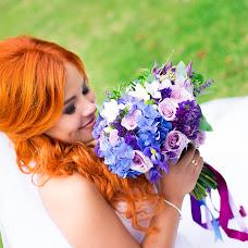 Wedding photographer Darya Kaveshnikova (DKav). Photo of 28.12.2015