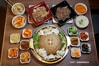 高麗園銅盤烤肉 桃園大江店