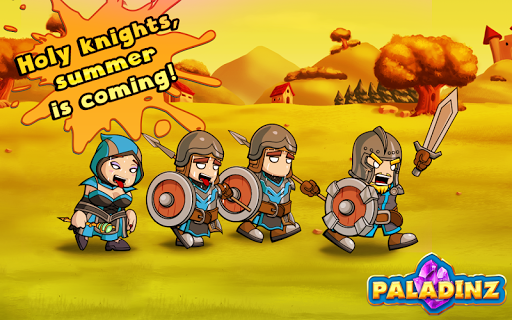 PaladinZ: Champions of Might 0.83 screenshots 13