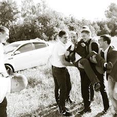 Wedding photographer Evgeniy Kaplin (Swairat). Photo of 13.08.2015