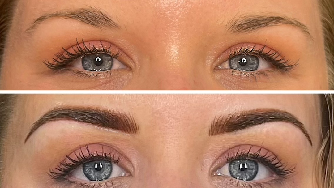 Precision Brows By Ashley Permanent