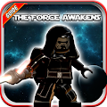 Guide for LEGO Star Wars The force Awakens TFA