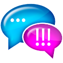 Insta Chatter icon