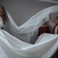 Wedding photographer Vladimir Shkal (shkal). Photo of 17.10.2018