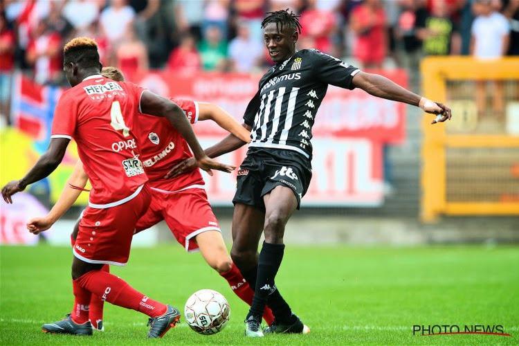 Antwerp krijgt vaste waarde uit play-off 1 aangeboden