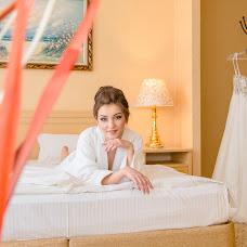Wedding photographer Karina Klapotovskaya (Klapotovskaya). Photo of 05.03.2015