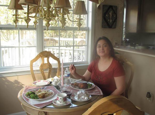 Martha Chiken Tortilla Recipe