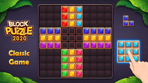 Block Puzzle Gem: Jewel Blast 2020 1.13 screenshots 24