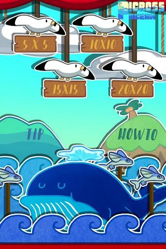 Picross Ocean 1.1.0 screenshots 6
