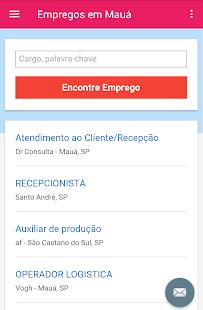 Empregos em Mauá, Brasil - náhled