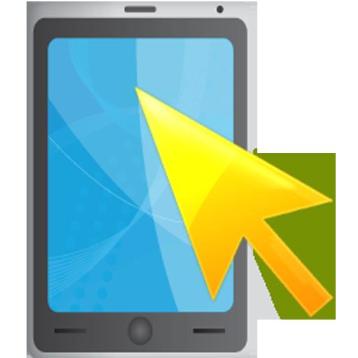 Dwell Click New! (app)
