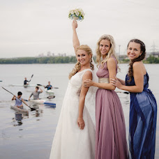 Bröllopsfotograf Katerina Kiko (kikograph). Foto av 29.03.2013