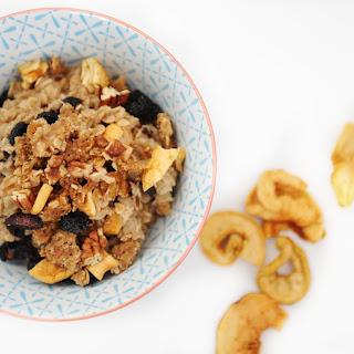 Cherry Crumb Cobbler Recipes