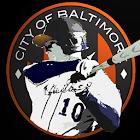 Baltimore Baseball - Orioles Edition icon
