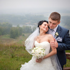 Wedding photographer Artur Yangirov (Martyn). Photo of 14.10.2013