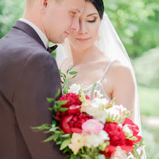 Wedding photographer Ekaterina Marshevskaya (katemarsh). Photo of 03.07.2017